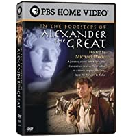 In Footsteps of Alexander the Great [DVD]
