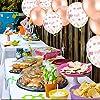 Parsion 30 Stück 12 Zoll Gold Konfetti Ballon Premium Latex Glitter Ballons für Hochzeit und Geburtstag Party Dekorationen,Graduierung,Vorschlag, Hochzeiten, Geburtstage, Valentinstag (Gold) #4