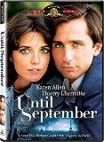 Until September DVD, Helen Desbiez,Joanna Pavlis,Raphalle Spencer,Rachel Robert
