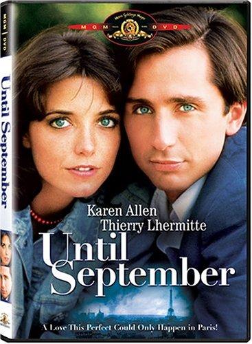Until September [Reino Unido] [DVD]