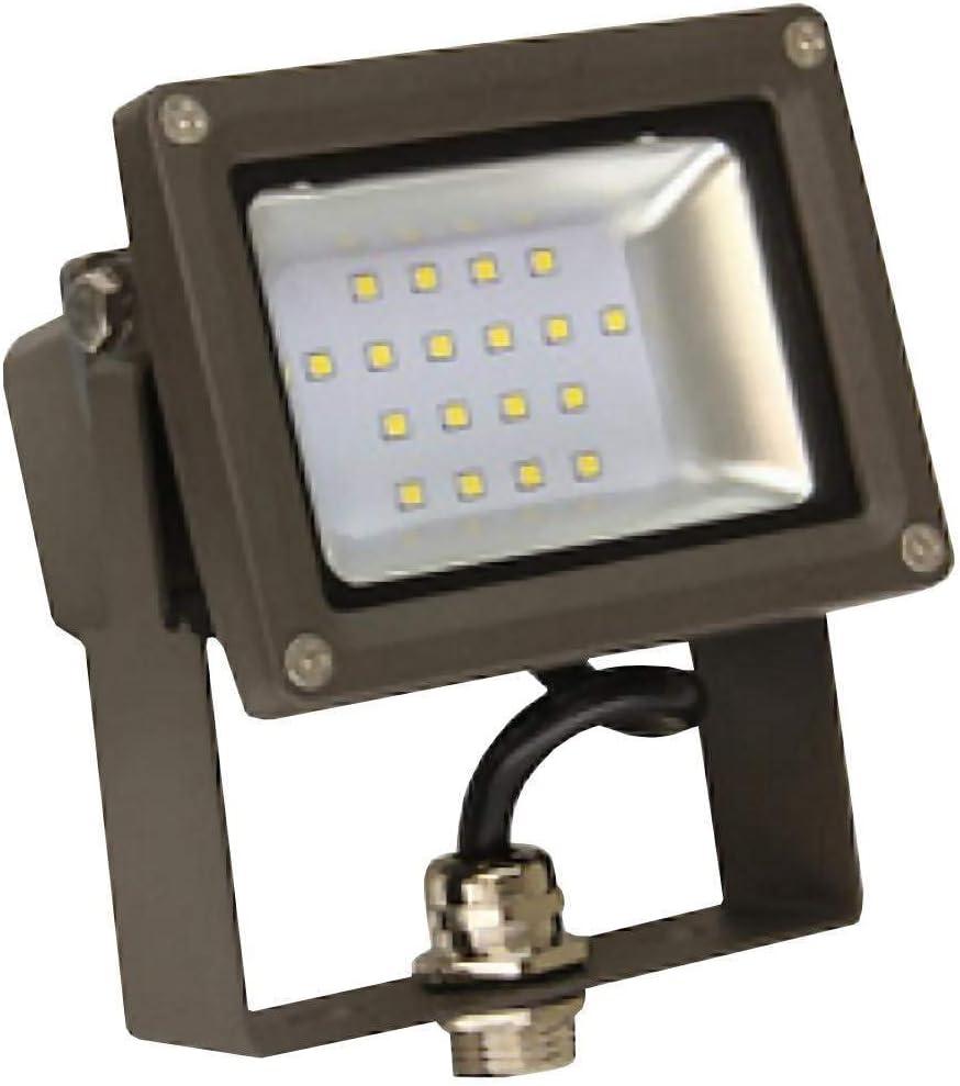Purchase MaxLite FLS15U40B G2 Small Flood Light Single W 15 3