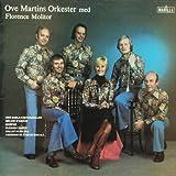 Ove Martins Orkester med Florence Molitor