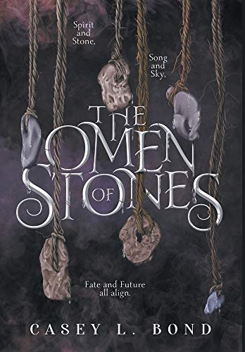 The Omen of Stones (2) (When Wishes Bleed)