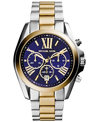 Relógio Michael Kors Mk5976 Romano Diametro 43Mm