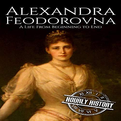 Alexandra Feodorovna cover art