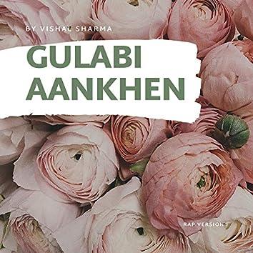 Gulabi Aankhen