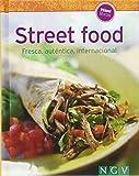 Street Food. Minilibros De Cocina