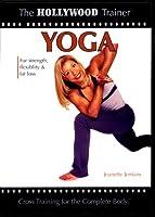 Hollywood Trainer: Yoga [DVD]