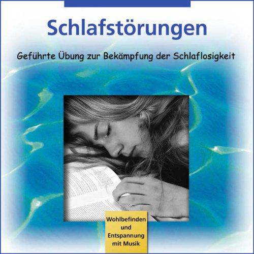 Schlaflosigkeit. Geführte Übung zur Bekämpfung der Schlaflosigkeit Titelbild