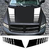 BTOEFE Etiqueta engomada del Coche 4 x4 calcomanías de Vinilo DIY, para Mitsubishi L200 Isuzu DMA Nissan NAVARA Toyota Hilux Dodge ram camioneta Pickup Accesorios