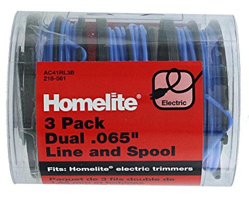 "Homelite Genuine OEM AC41RL3 Autofeed Dual .065""..."