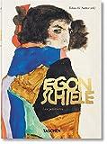 Egon Schiele - L'Oeuvre peint de 1909 à 1918