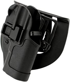 holster 1911 with rail