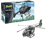 Revell-H145M LUH KSK Maqueta Helicóptero, Multicolor, 36,3 cm de Largo (04948)