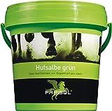 Parisol pomada Herradura, Farbe: grün, Inhalt: 1000 ml