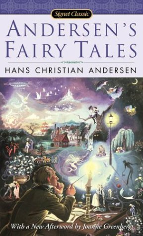 Andersen's Fairy Talesの詳細を見る