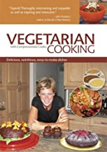 Vegetarian Cooking with Compassionate Cooks