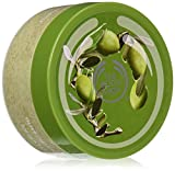 The body shop - Exfoliante corporal, aroma oliva, (200 ml)