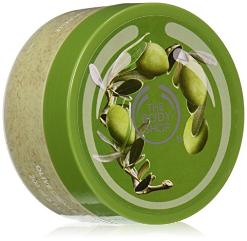 Corps d'Olive Gommage 200ml Olive Body Scrub 200ml