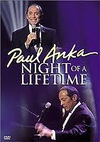 Night of Lifetime [DVD]
