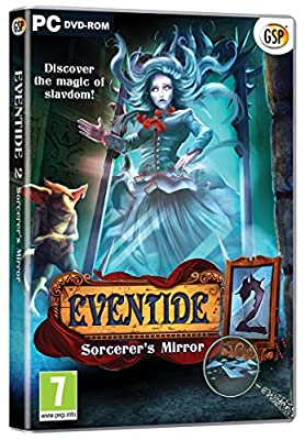 Eventide: Sorcerer's Mirror (PC DVD)