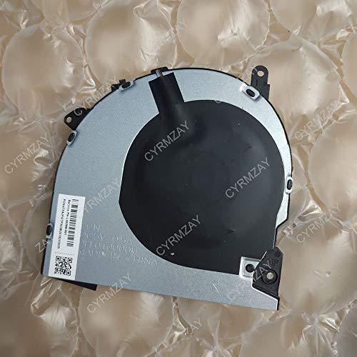 CYRMZAY Ordenador portátil/Notebook CPU Ventilador para HP probook 14 G2 ZHAN 66 G2 440 445 G6 440G6 445G6 L48269-001 47X8JTP002