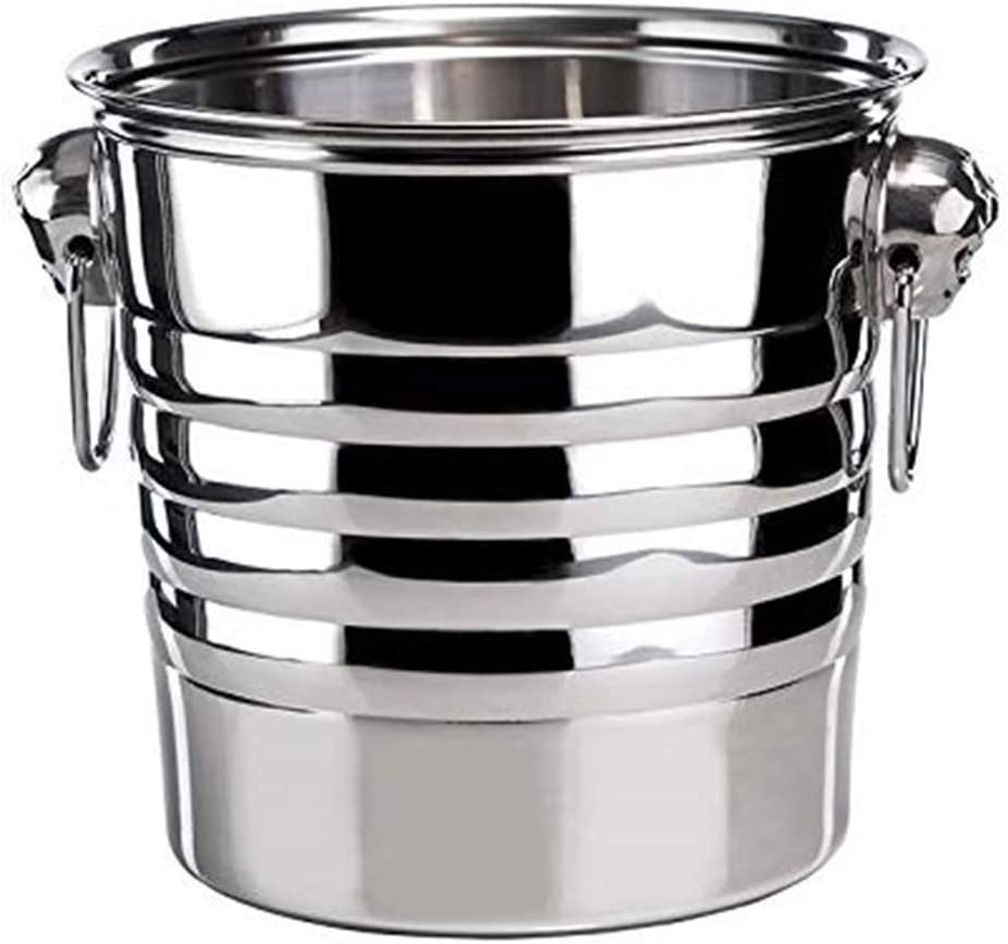 Beverage cooler Stainless Steel Tub Bucket Drink Superlatite Co Selling and selling Ice