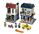 LEGO Creator Bike Shop & Cafe 31026 Building Toy