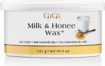 Best gigi 5 oz wax Reviews