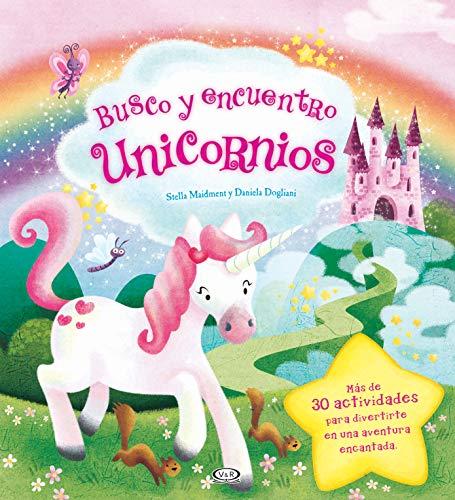 Busco y encuentro unicornios