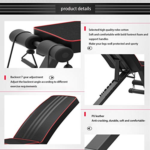 GLKTE-HYS-Multi-function-Dumbbell-Bench-Men-and-Women-Home-Sit-ups-Supine-Board-Fitness-Equipment-Home-Fitness-Chair