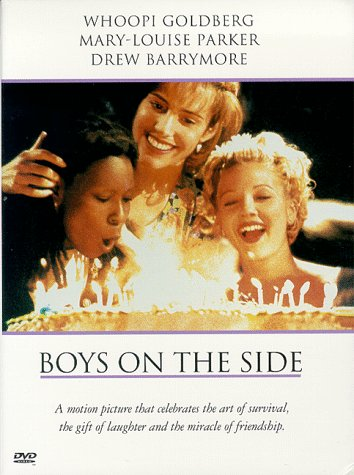 Boys on the Side [Import USA Zone 1]