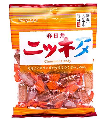 春日井製菓 ニッキアメ 165g×12袋入×(2ケース)