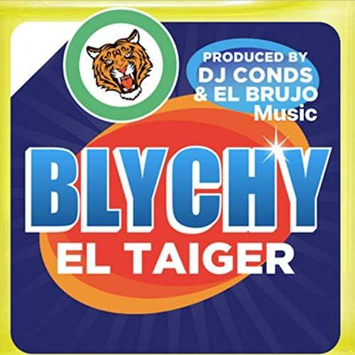 El Taiger & DJ Conds