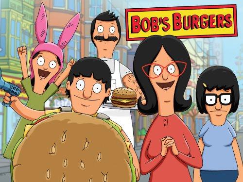 Bob's Burgers Review