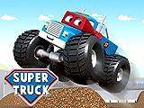 Carl le Super Camion