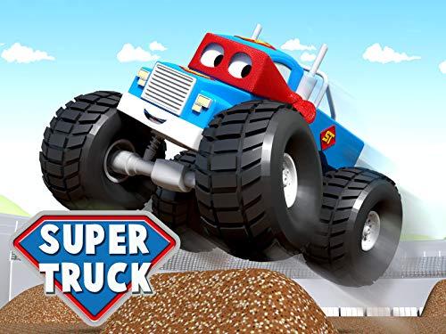 Carl il Super Truck