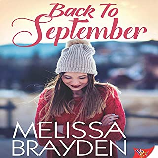 Back to September cover art