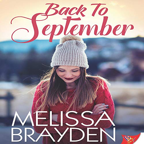 Couverture de Back to September