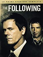 The Following - Stagione 01 (4 Dvd) [Italian Edition]
