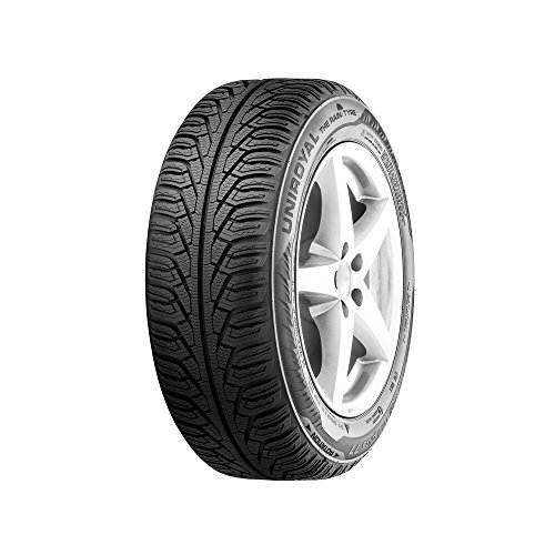 Uniroyal MS Plus 77 M+S - 195/65R15 91T - Winterreifen