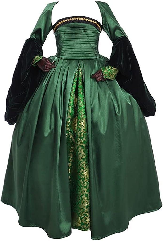 Victorian Queen New York Mall Some reservation Elizabeth Tudor Period Boleyn S Dress Anne