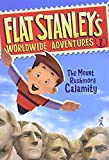 Flat Stanley s Worldwide Adventures #1: The Mount Rushmore Calamity