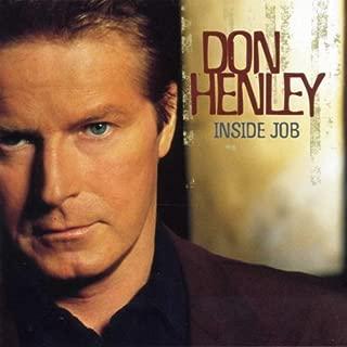 don henley - inside job