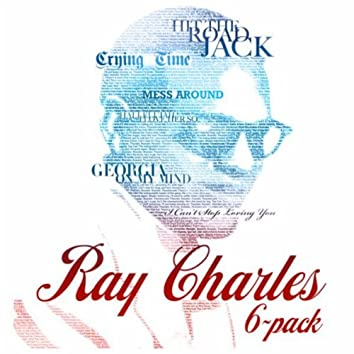 Six Pack - Ray Charles