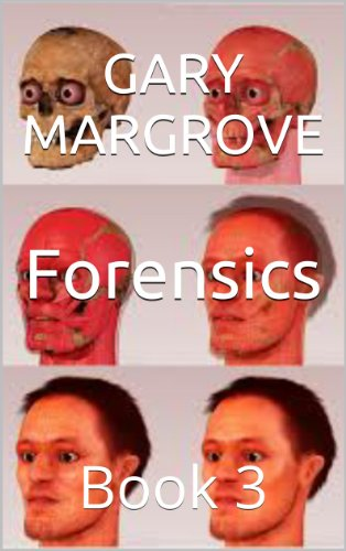 Forensics: Book 3 (Forensics Series) (English Edition)