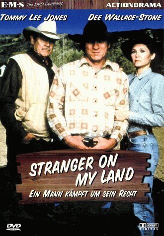 Stranger on My Land [Alemania] [DVD]