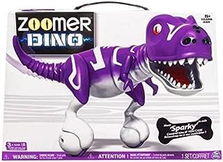Zoomer Dino - Sparky - Purple