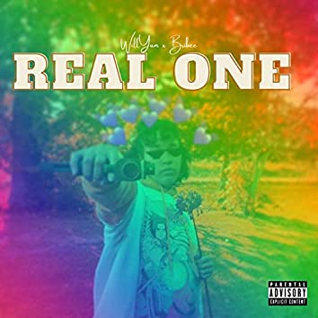 Real One (feat. Bribee)