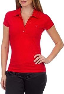 Camisa Polo Colombo 42142 Lisa Feminina